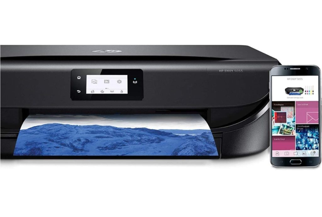 Best HP Printers For Home & Office