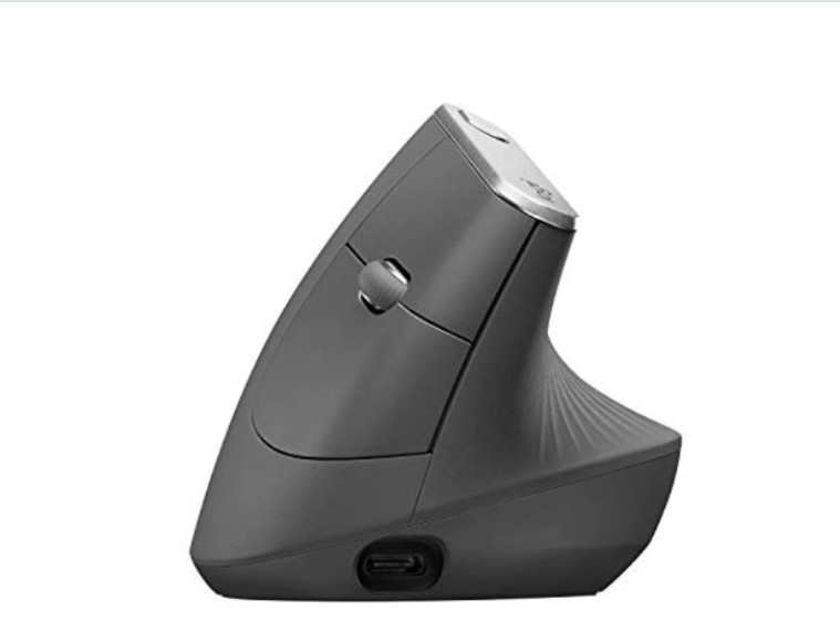 Best Wireless Vertical Mouse For Productivity