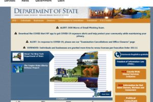 Pay NYC Traffic Tickets Online – Step By Step Guide